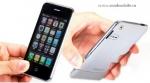 Air iPhone - самый изящьный телефон.