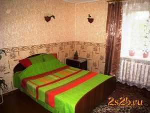 Фото Аренда квартир посуточно в центре Магнитогорска, Магнитогорск