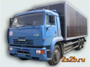 Фото КАМАЗ — продажа автомобилей, спецтехники в Казахстане
