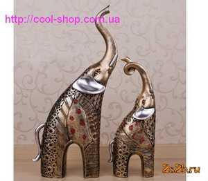 Фото Статуэтка слон, подарок-сувенир, подарок офисному сотруднику, сувенирная статуэтка слон, купить, сувениры киев, купить сувенир