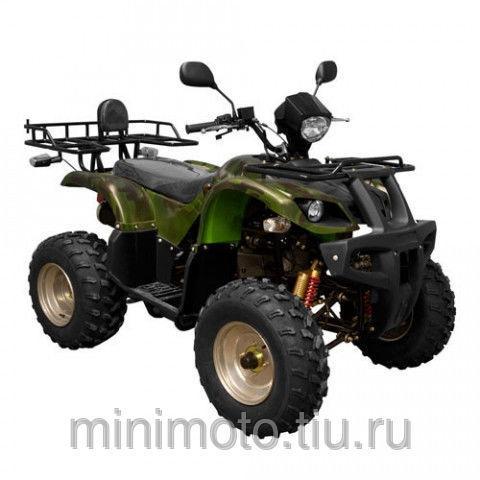 Фото Квадроцикл MMG Hummer (Кардан) 150cc, Москва
