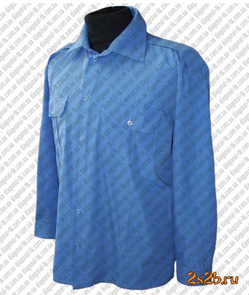 6d9d76ec3a1 Цена  85 руб. Рубашка форменная белая