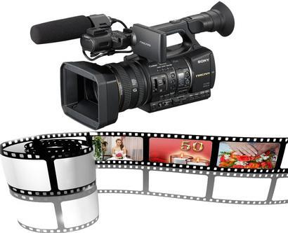 Фото Видеооператор на свадьбу, юбилей Луховицы, Коломна, Зарайск, Коломна