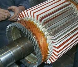 Фото Перемотка электродвигателей постоянного тока, Нижний Новгород