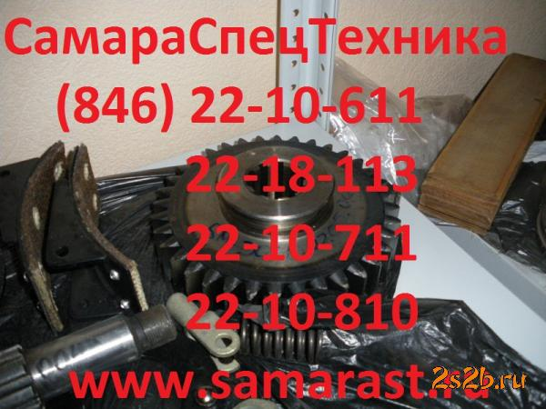 Фото Запчасти КОМ БМ-302Б.02.05.000 для БКМ-317.