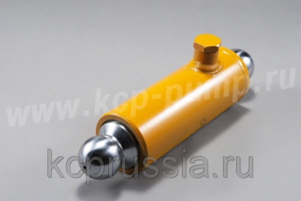 Фото Плунжерный цилиндр переключения шибера автобетононасоса KCP (Плунжерный цилиндр (диаметр — 60мм)), Краснодар